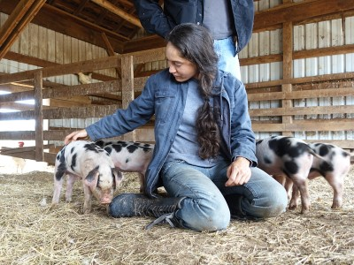1609Travel Oregon: Boondockers Farm