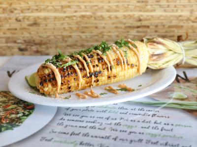 1914Restaurants: Veggie Grill Summer Menu